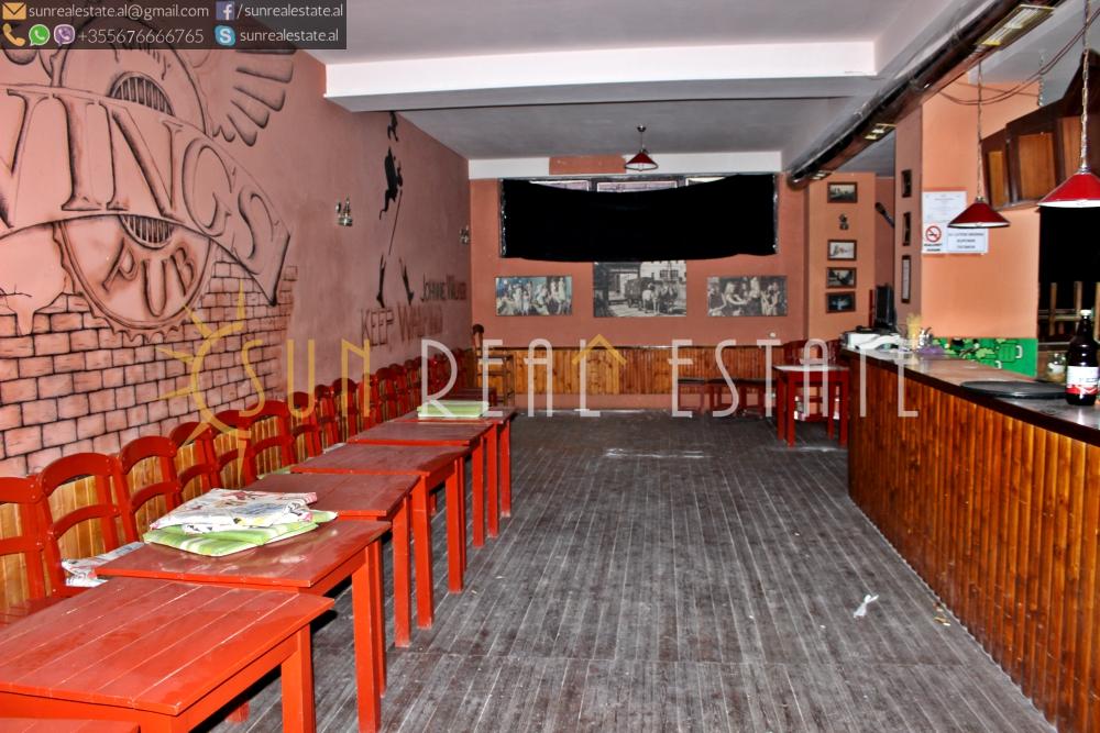 Objekt biznesi me qira në qendër të Shkodrës