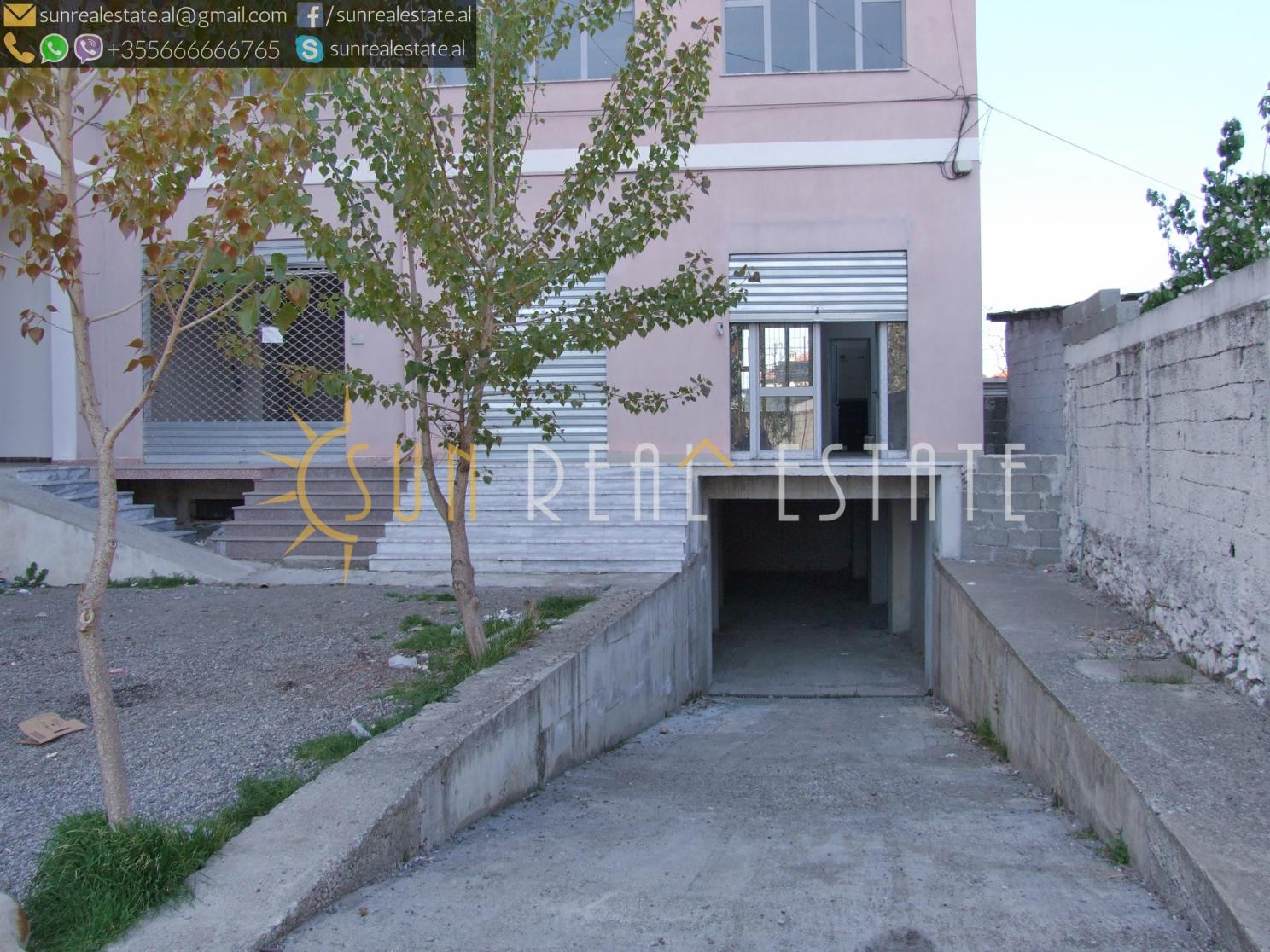 Ambient biznesi me qira në Dobraç