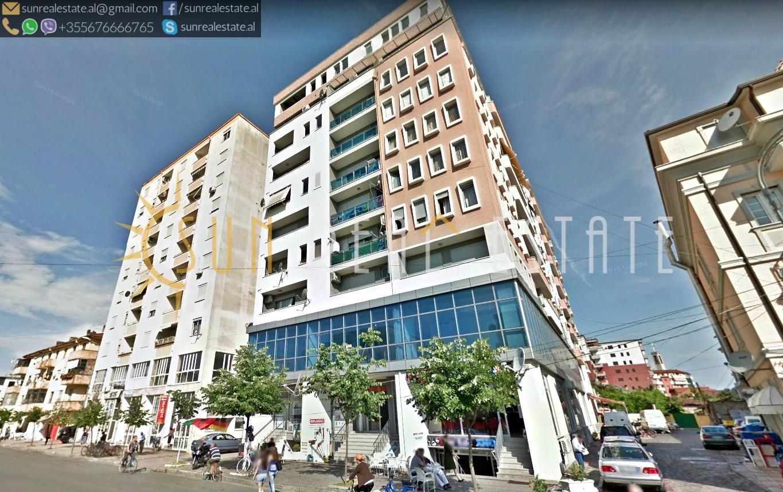 Apartament 2+1 në shitje në Sarreq