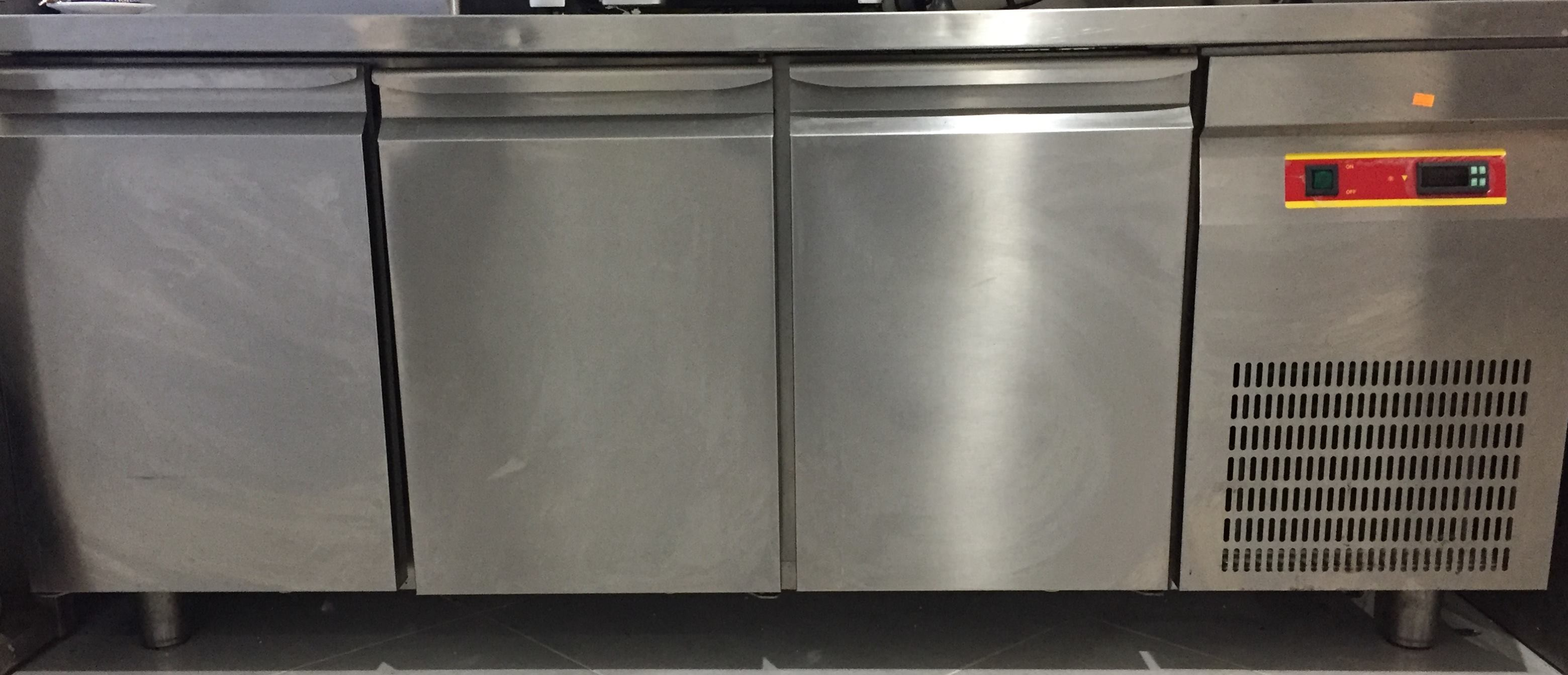frigorifer banak