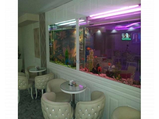 Tirane, shes bar-kafe i kompletuar, 170 m2 210.000 Euro (Pallati me Shigjeta)