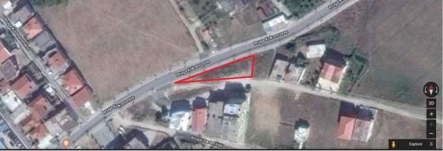 Tirane, shes truall 830 m² 140.000 Euro (Porcelan)
