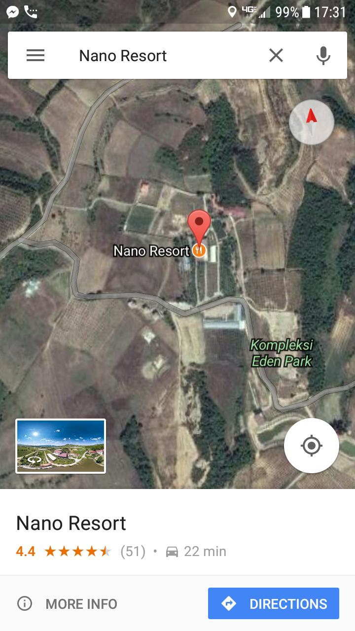 Shitet toka ne periferi te Tiranes