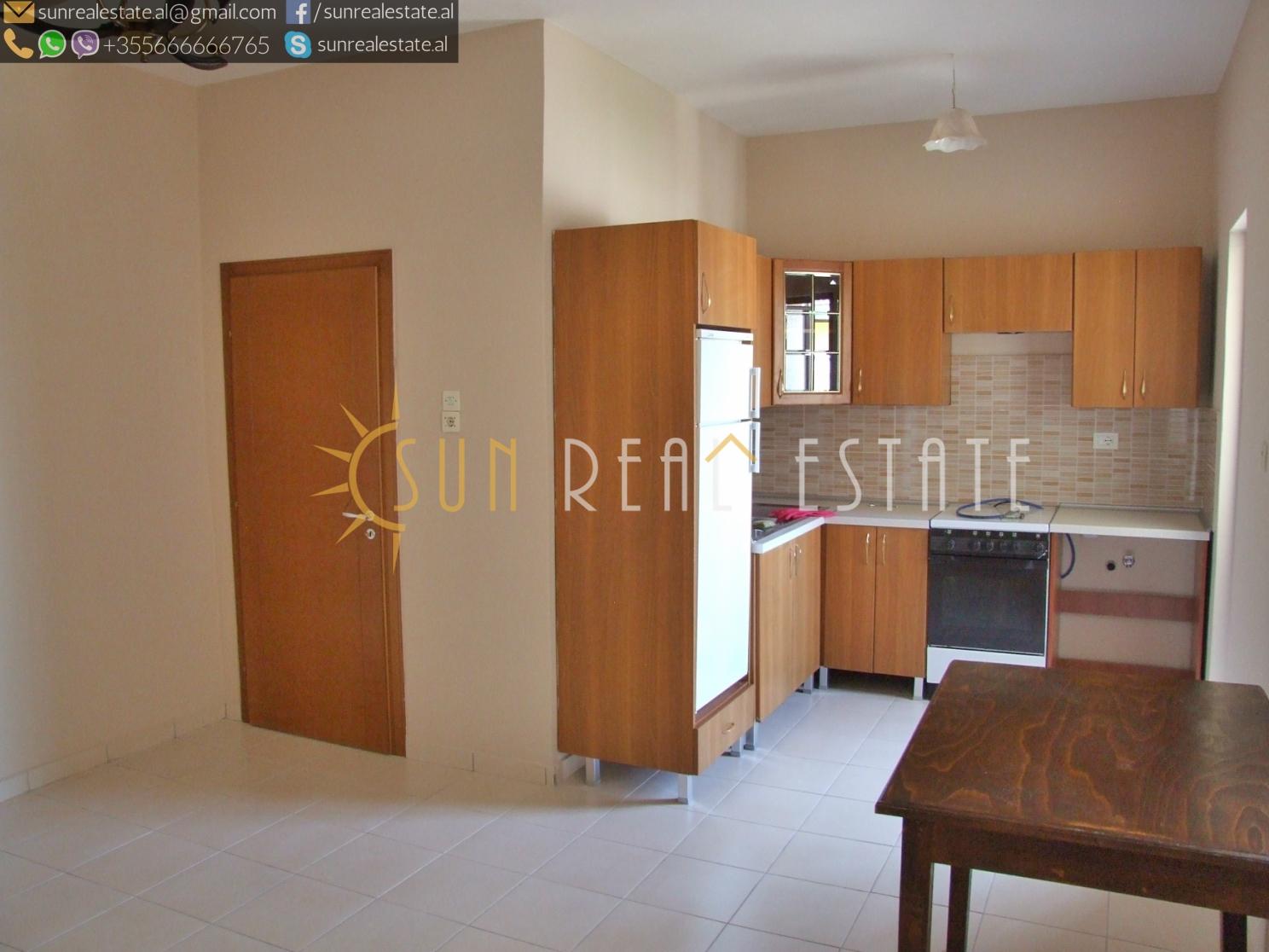 Apartament 1+1 në shitje tek ish-Parku i autobusave
