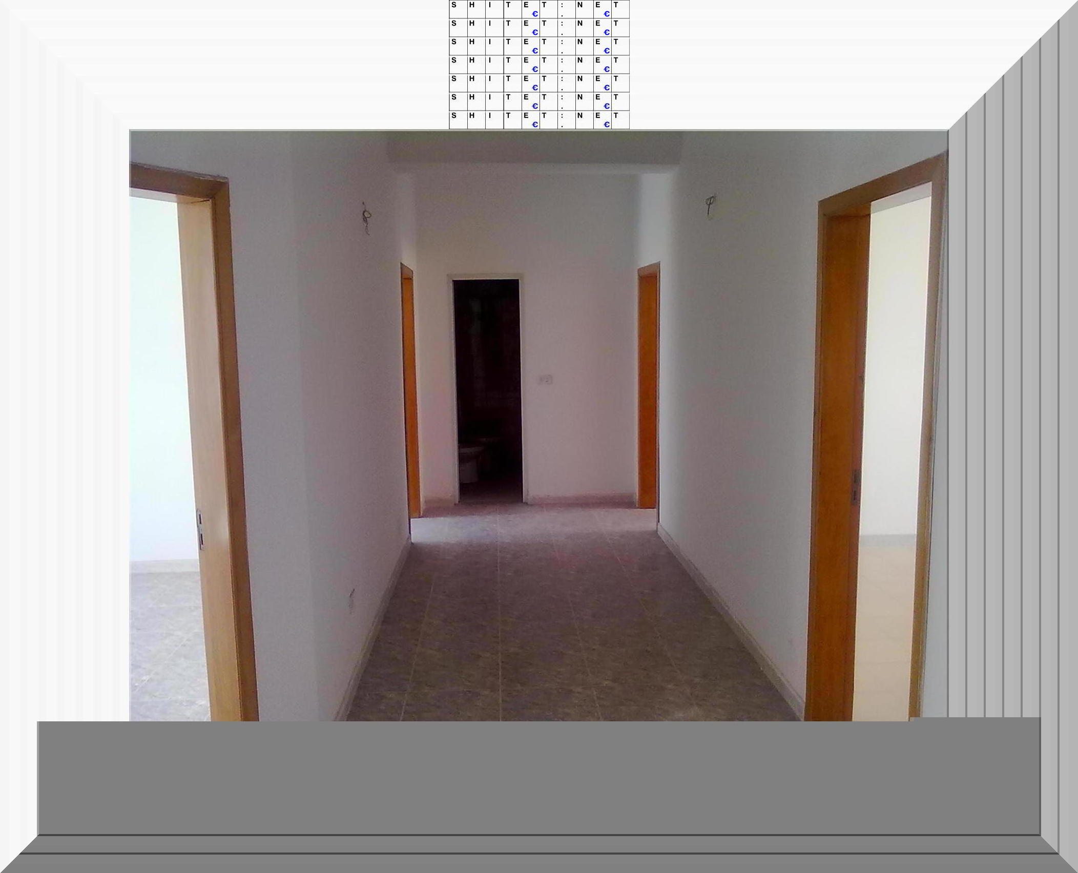 banese apartament