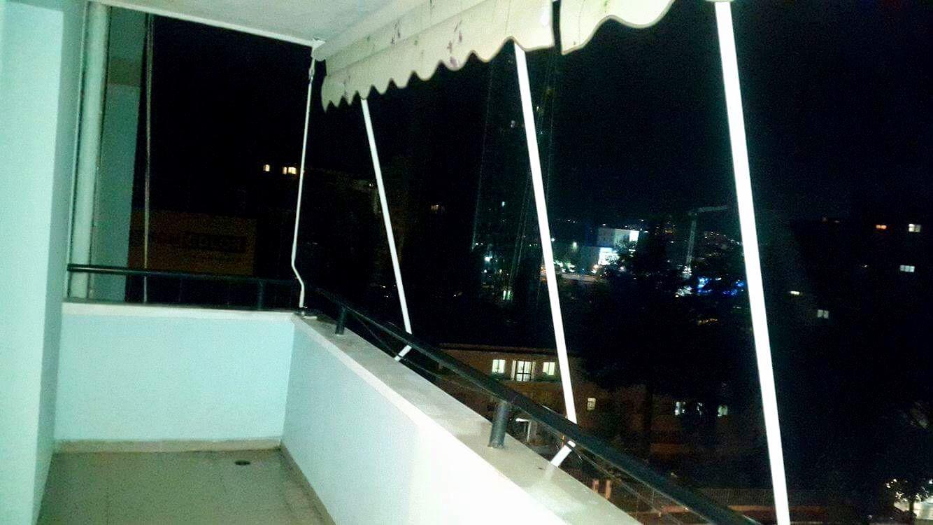 Okazion apartamente tek ambasada USA
