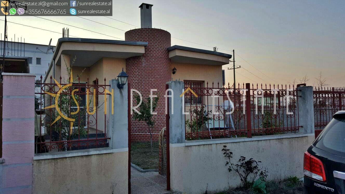 Shtëpi private në shitje në Velipojë