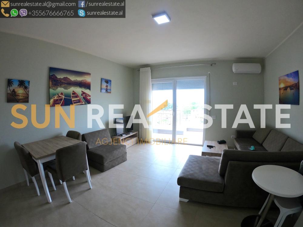 Apartament 1+1 n shitje n Kune