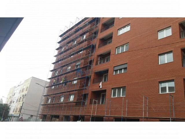 Tirane, shes apartament 2+1+A+BLK Kati 5, 102 m2 67.000 Euro (Ali Demi)