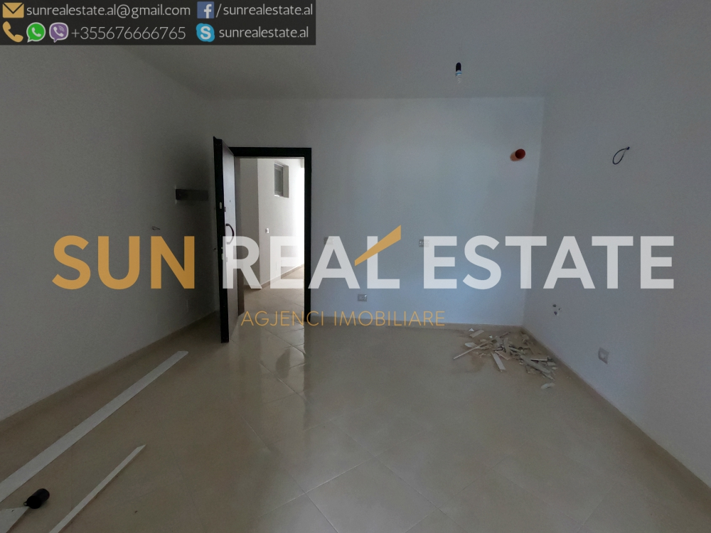 Apartament 2+1 ne shitje ne Shengjin 550 a,!/mA2