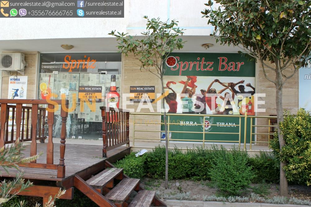 Ambient biznesi me qira në Velipojë