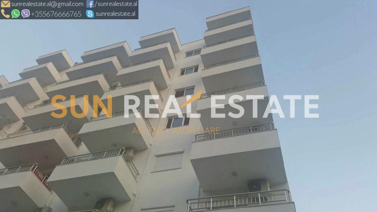 Apartament 1+1 në shitje në Ishull Shëngjin