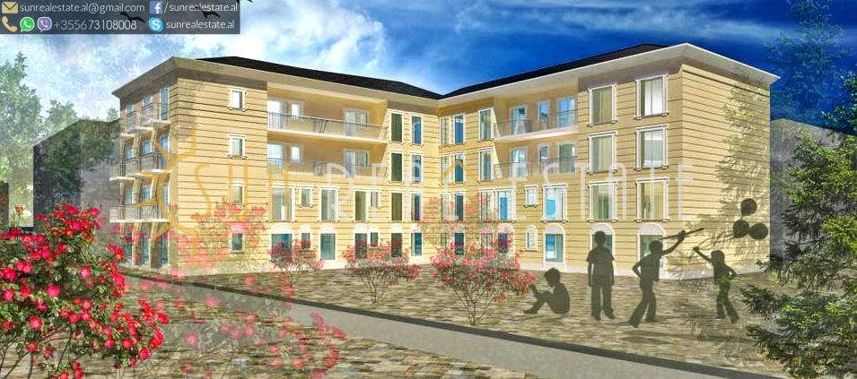 Apartamente 2+1 dhe 1+1 ne shitje ne GaEURtmjuhadol