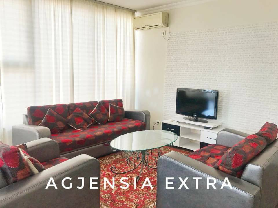 Jepet me qira apartament 2+1.  Apartamenti ndodhet te ura Dervishbeg ne Shkoder.