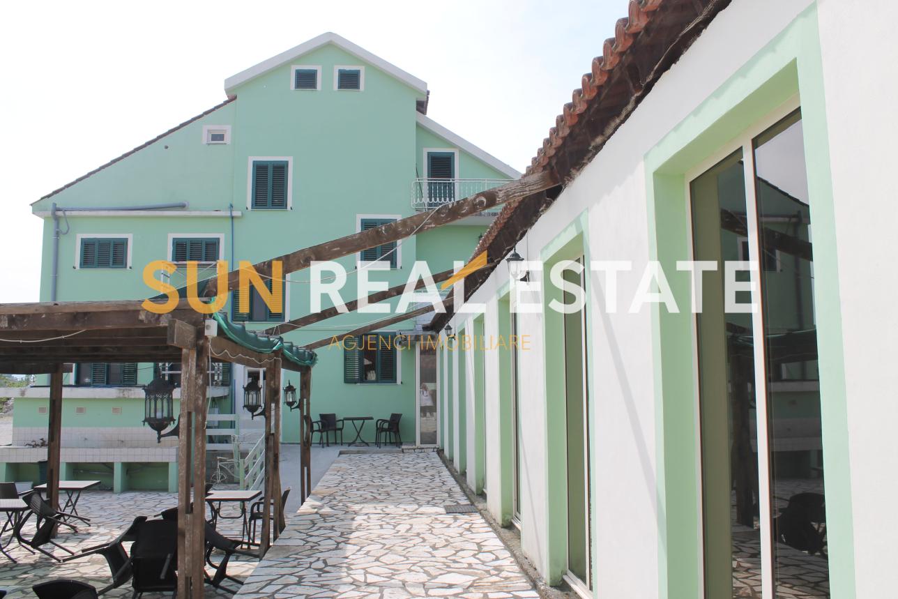 Resort në shitje në Barbullush