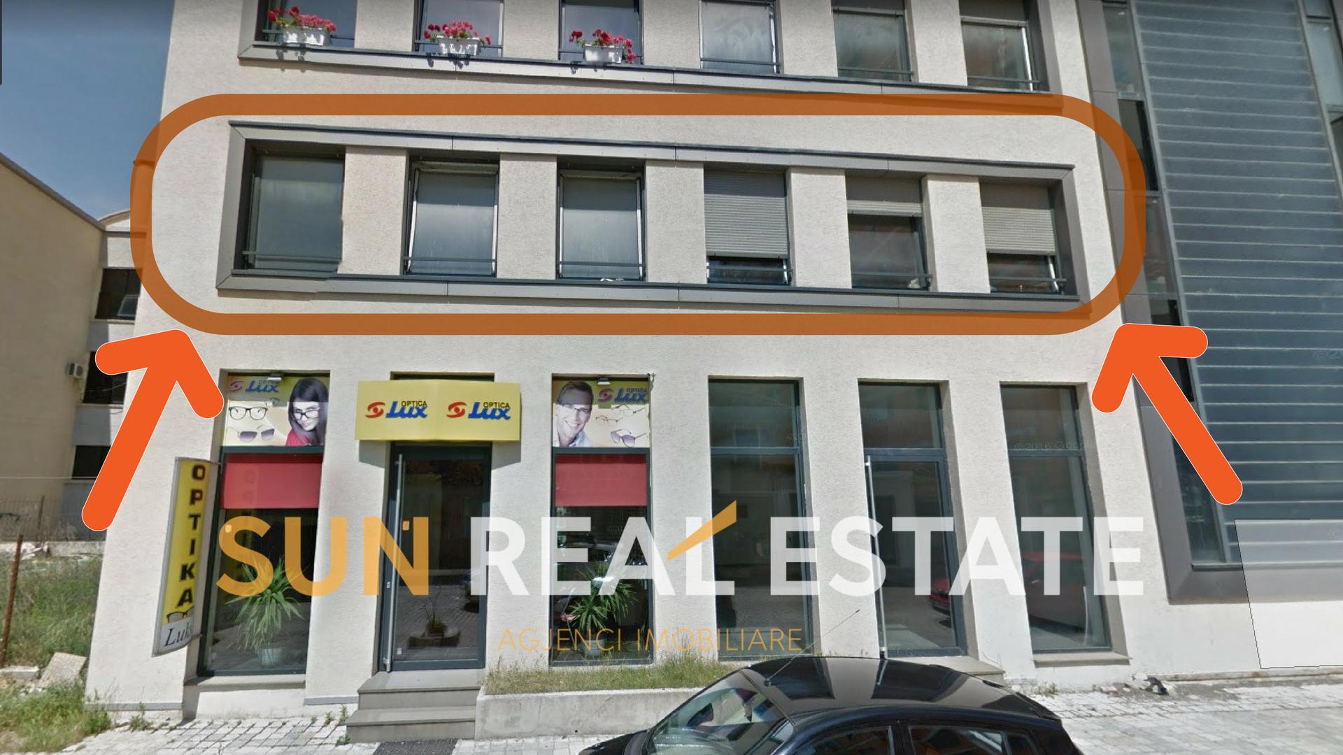 Ambient biznesi me qira te Radio Shkodra