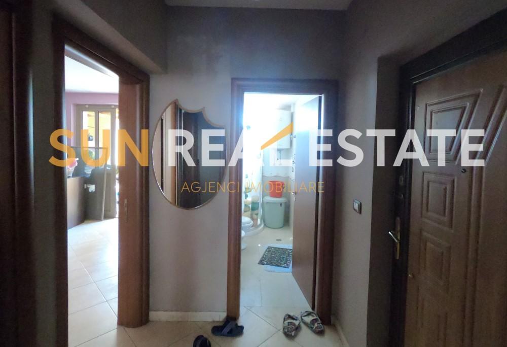 OKAZION: Apartament 2+1 n� shitje n� Parruc�