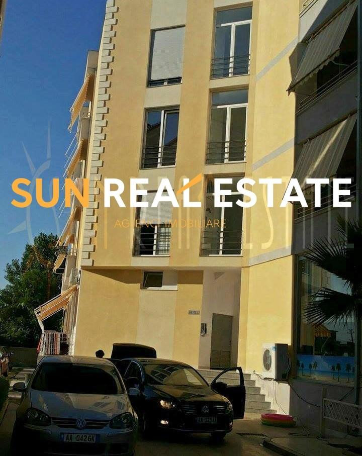 Apartament 1+1 n� shitje n� Velipoj�