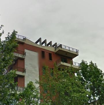 apartament Qera 108 m2, superluksoz 2+1+kuzhine(3+1)+ parkim, Qera