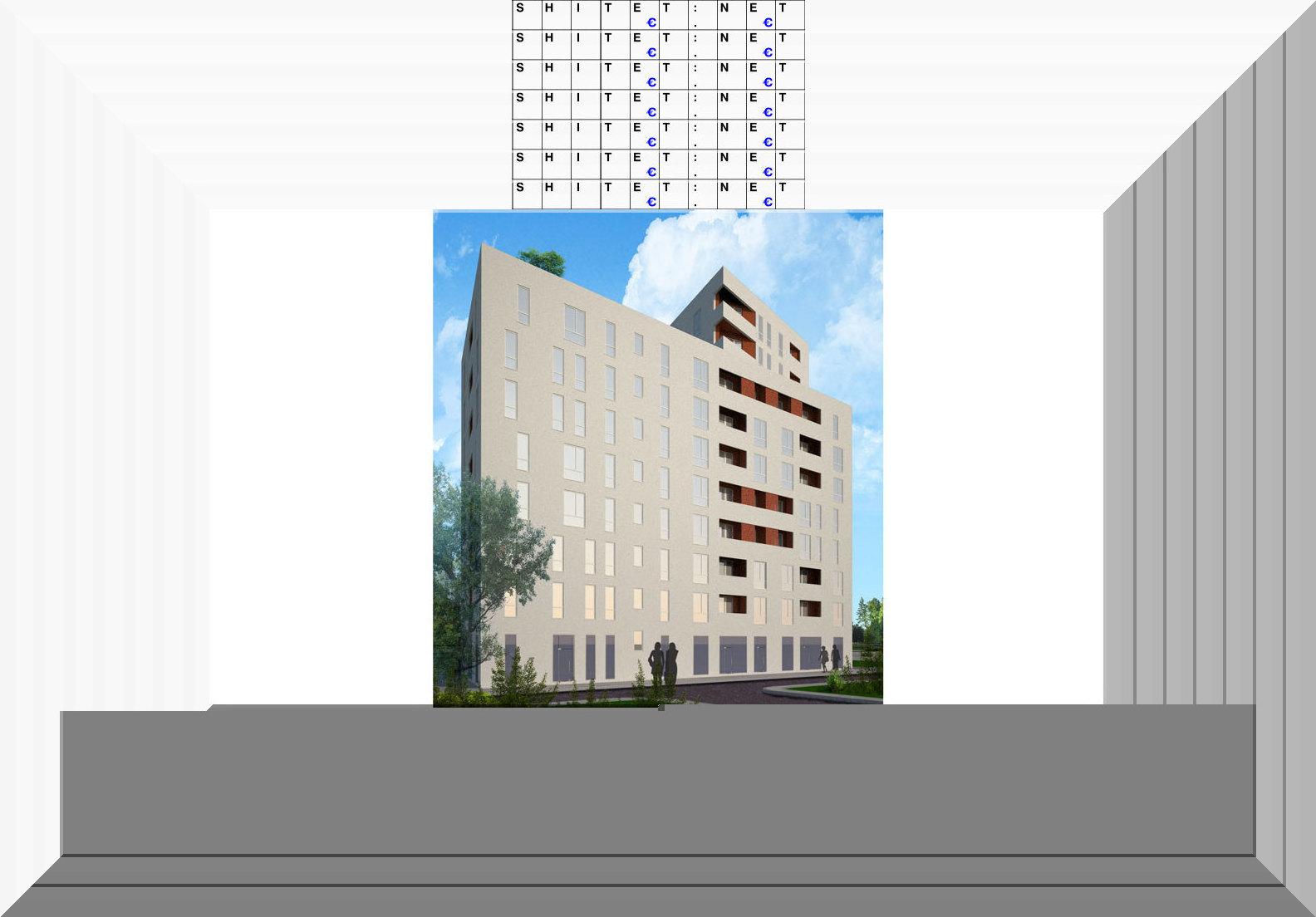 Kontakt Shpk- Apartament 1+1: Rezidenca Libeskind-Magnet