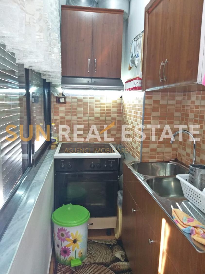 Apartament 1+1 p�r shitje n� Xhabiej