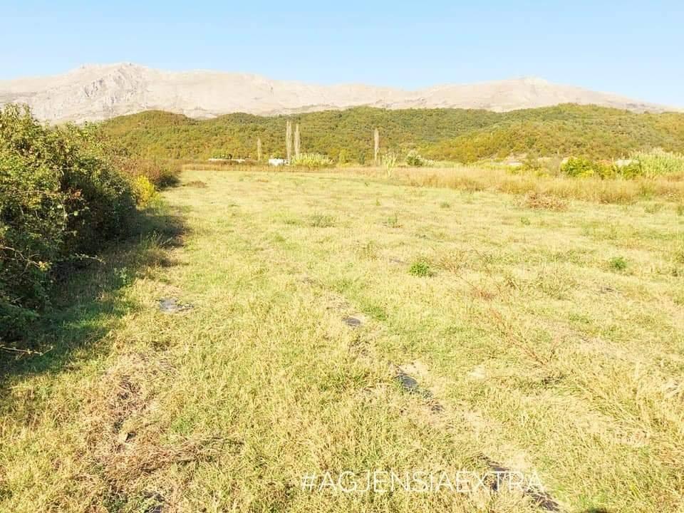 Shitet toke buke (ar) e ndodhur ne Oblike Shkoder Vetem 9km nga qyteti Shkodres.