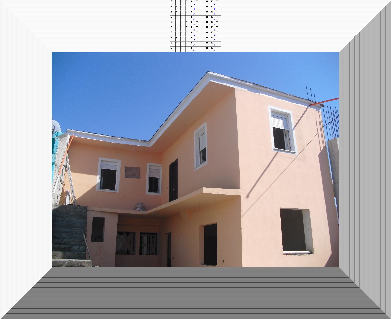 shtepi 2 kate