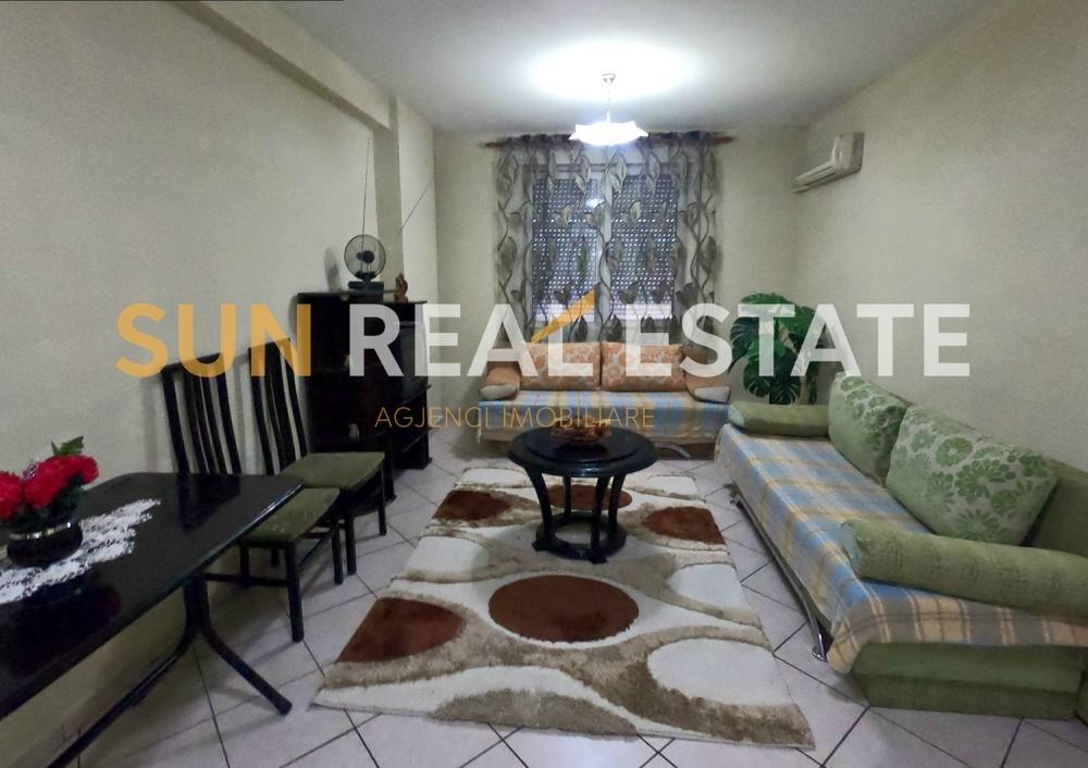 OKAZION: Apartament 1+1 n� shitje te Dollari