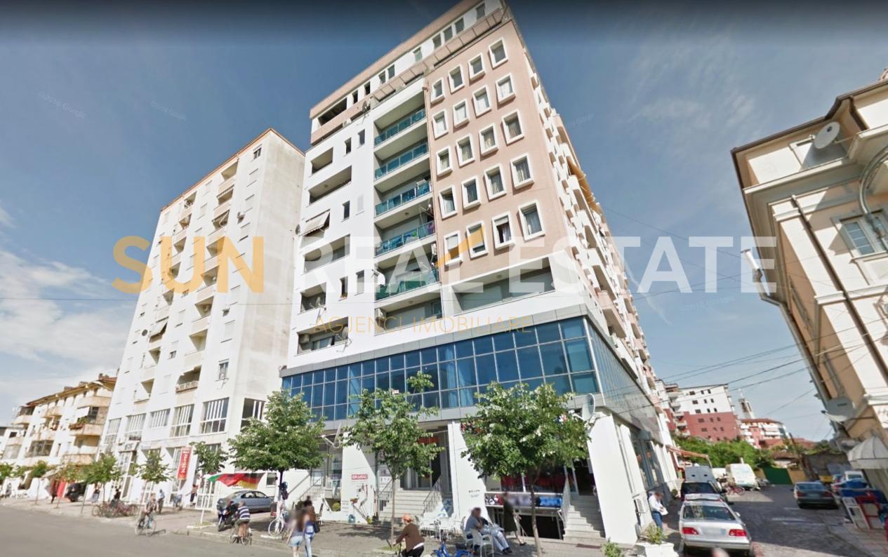 Apartament 2+1 n shitje n Sarreq
