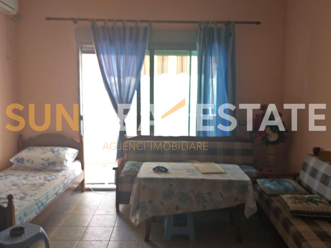 Apartament 1+1 p�r shitje n� Velipoj�