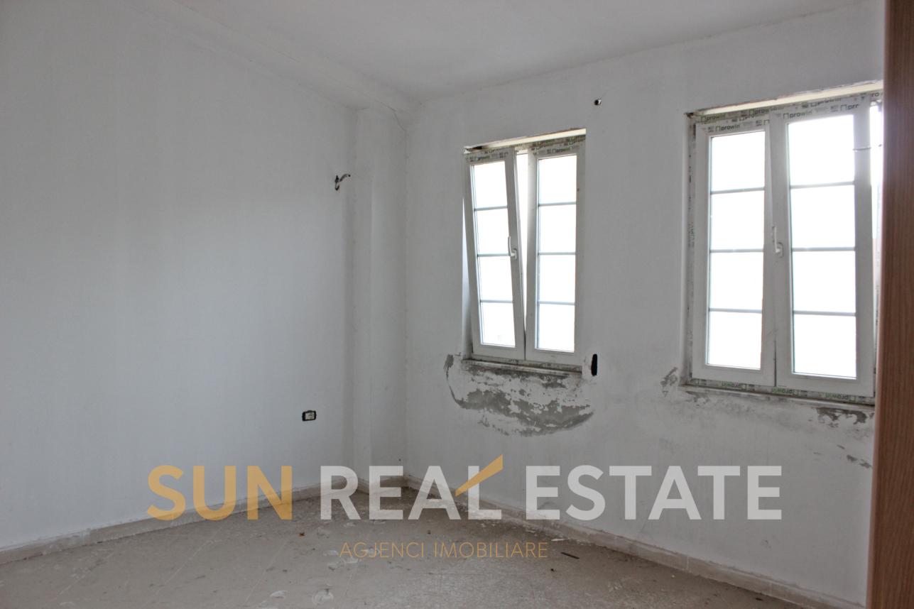 Apartament 1+1 n� shitje n� Sarreq