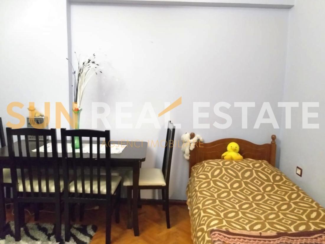 Apartament 1+1 me qira n� Parruc�