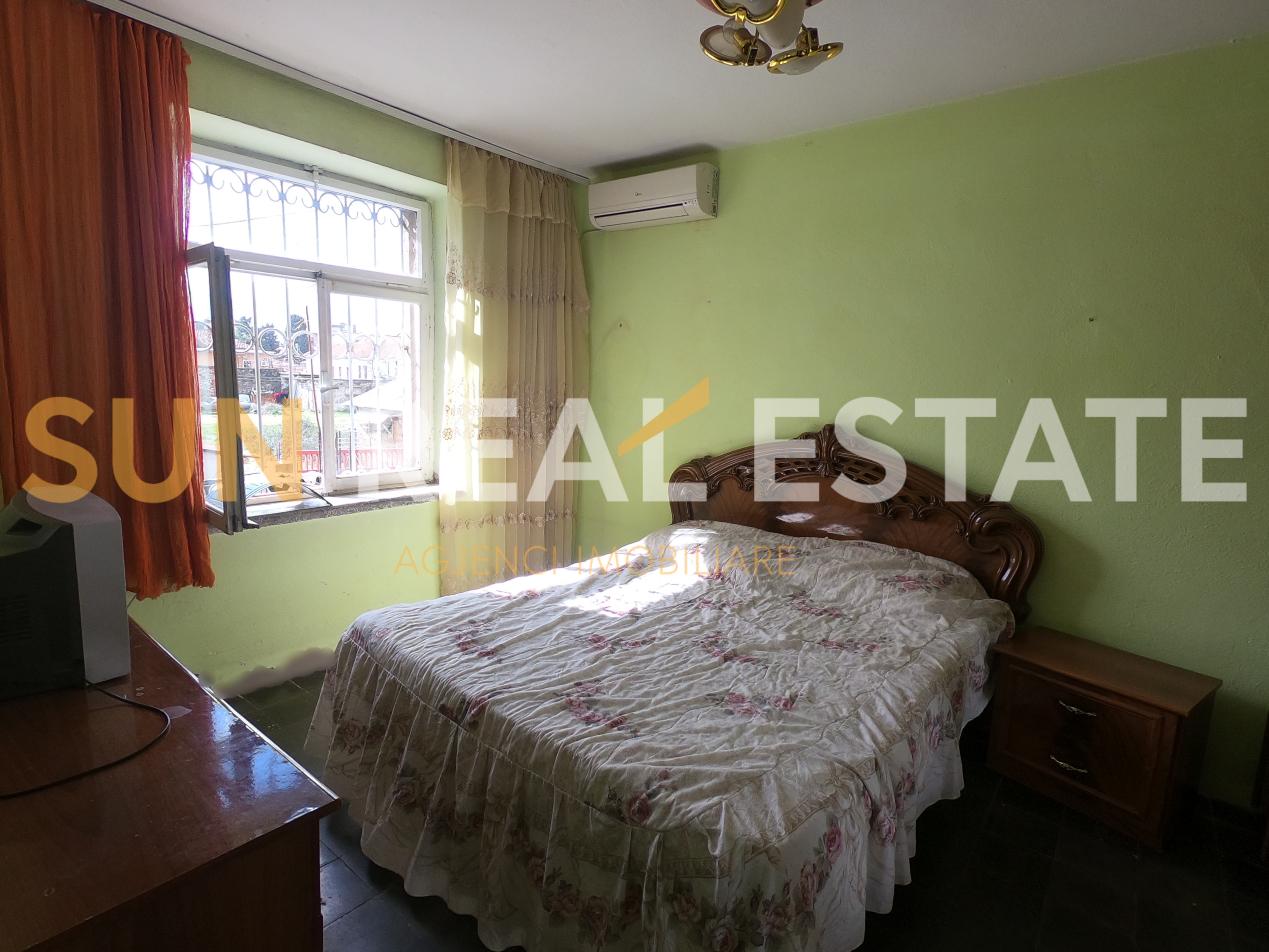 Apartament 1+1 me qira n� Rus