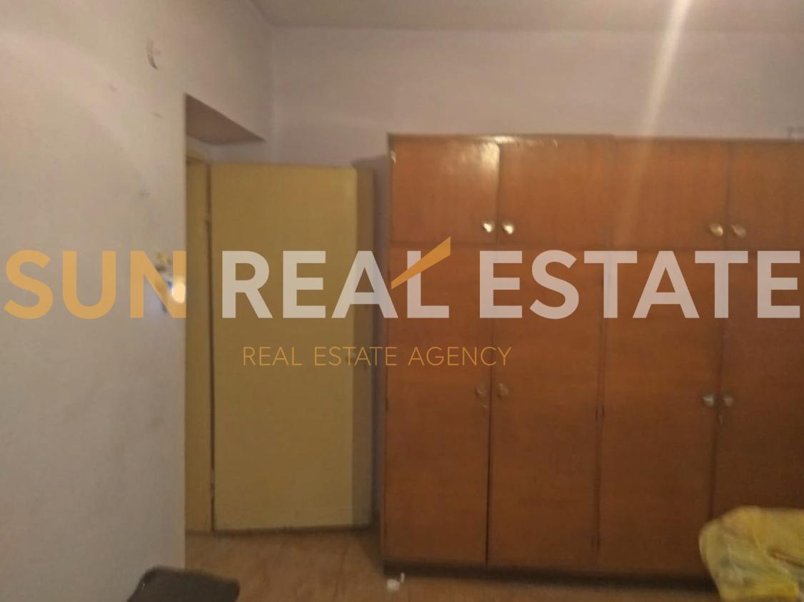 Apartament 1+1 me qira, Rus.