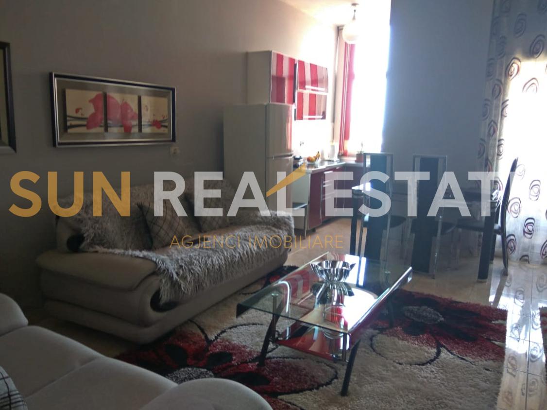 Apartament 1+1 n shitje tek Ura Dervishbeg.